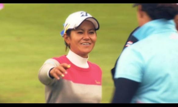 世界で戦う宮里藍のラストシーズンを見逃すな!/LPGA女子ゴルフツアー2017