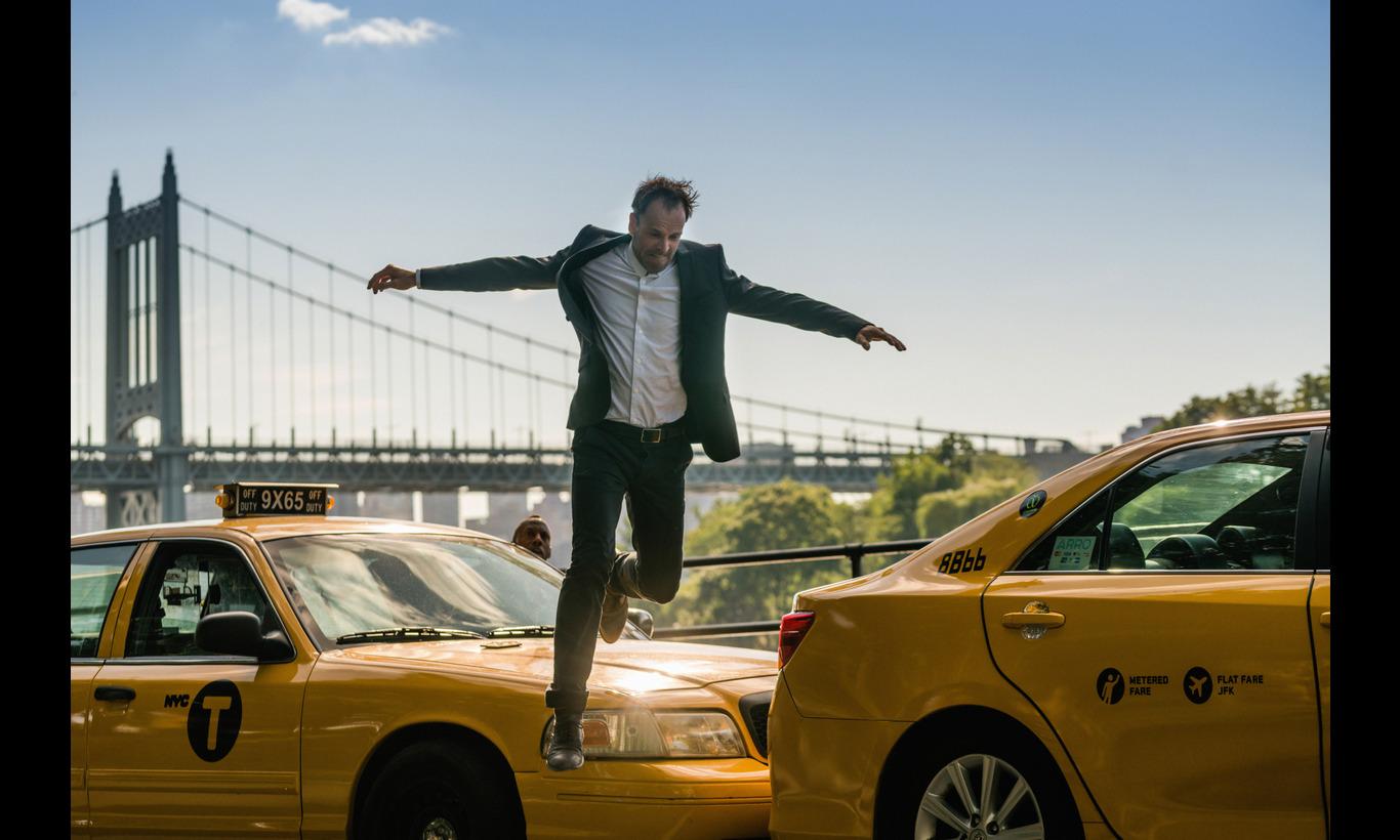 エレメンタリー5 ホームズ&ワトソン in NY