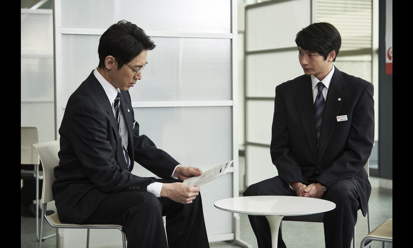 連続ドラマW アキラとあきら