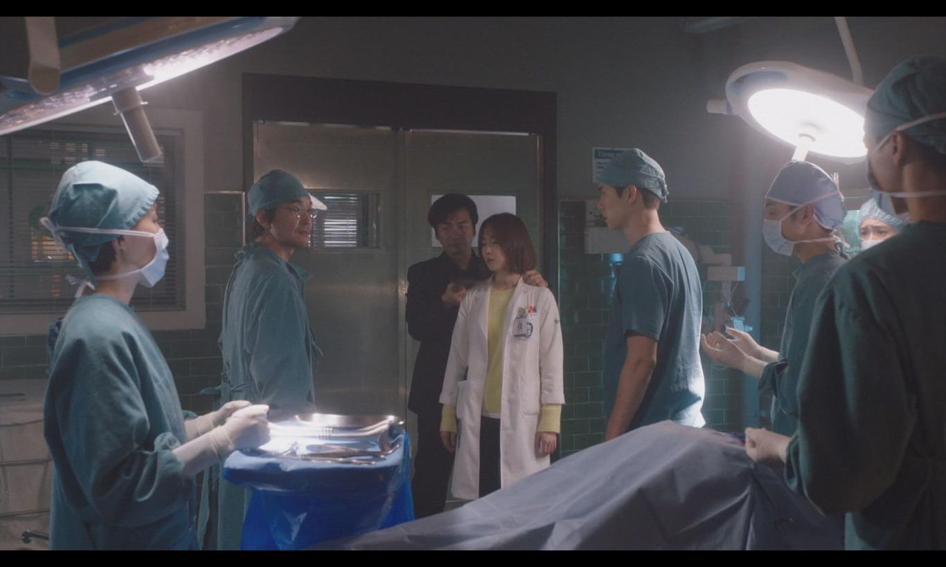 ハン・ソッキュ主演「浪漫ドクター キム・サブ」