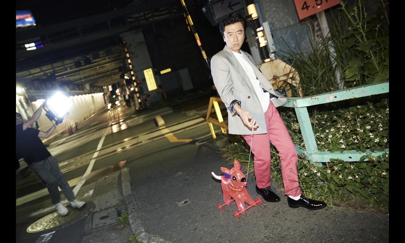 桑田佳祐と『がらくた』 〜ソロ30年目の衝動〜
