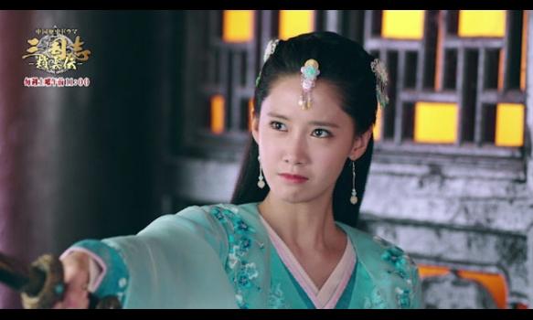 中国歴史ドラマ「三国志 〜趙雲伝〜」ダイジェスト映像Vol.2