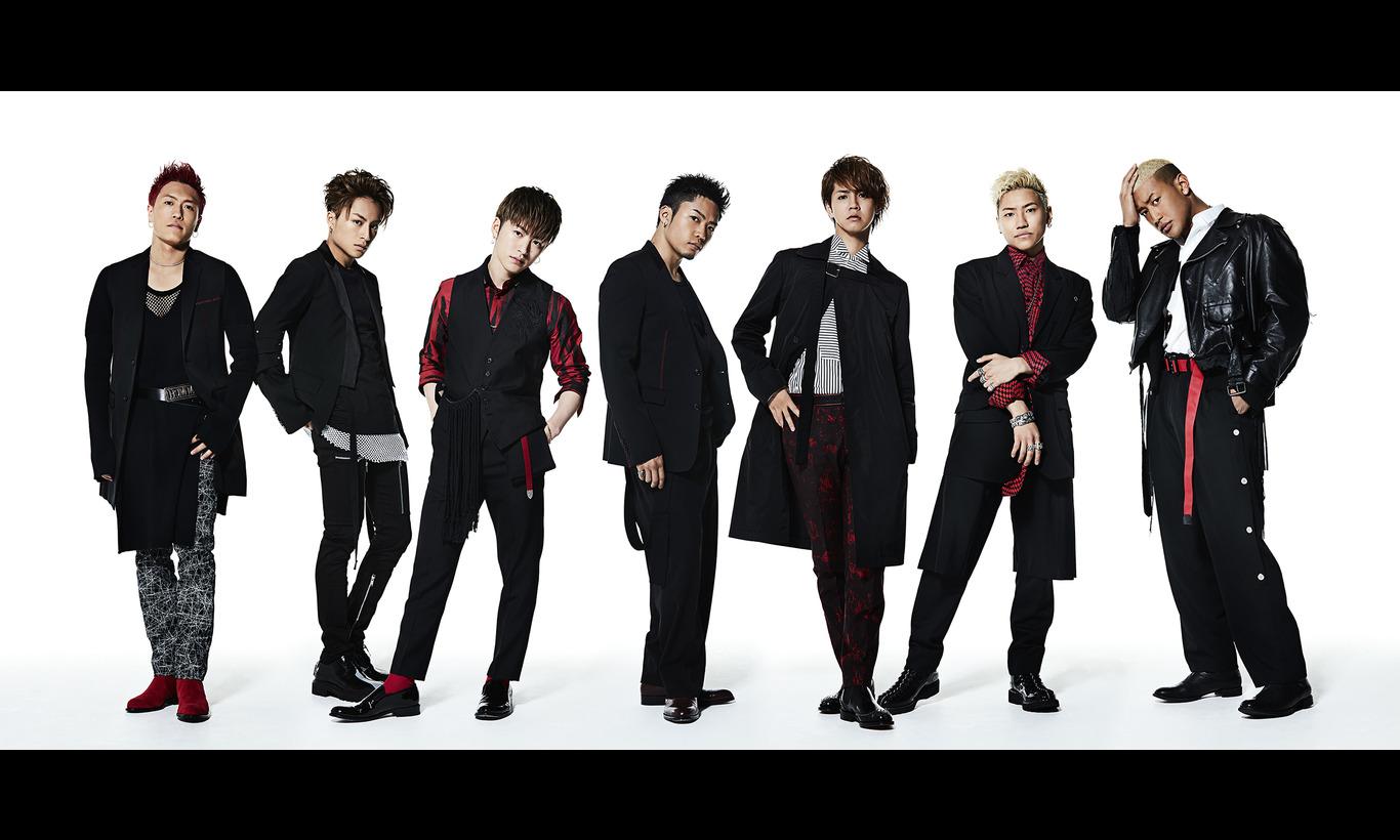 "GENERATIONS LIVE TOUR 2016 ""SPEEDSTER"" & MVスペシャル"