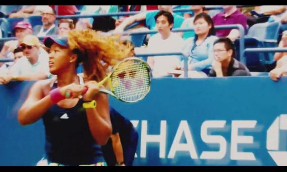 ジャパンウイメンズオープンテニス/番組宣伝映像