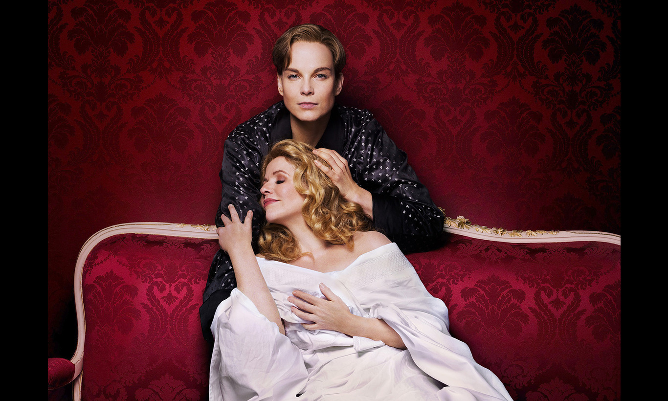 オペラのように恋したい