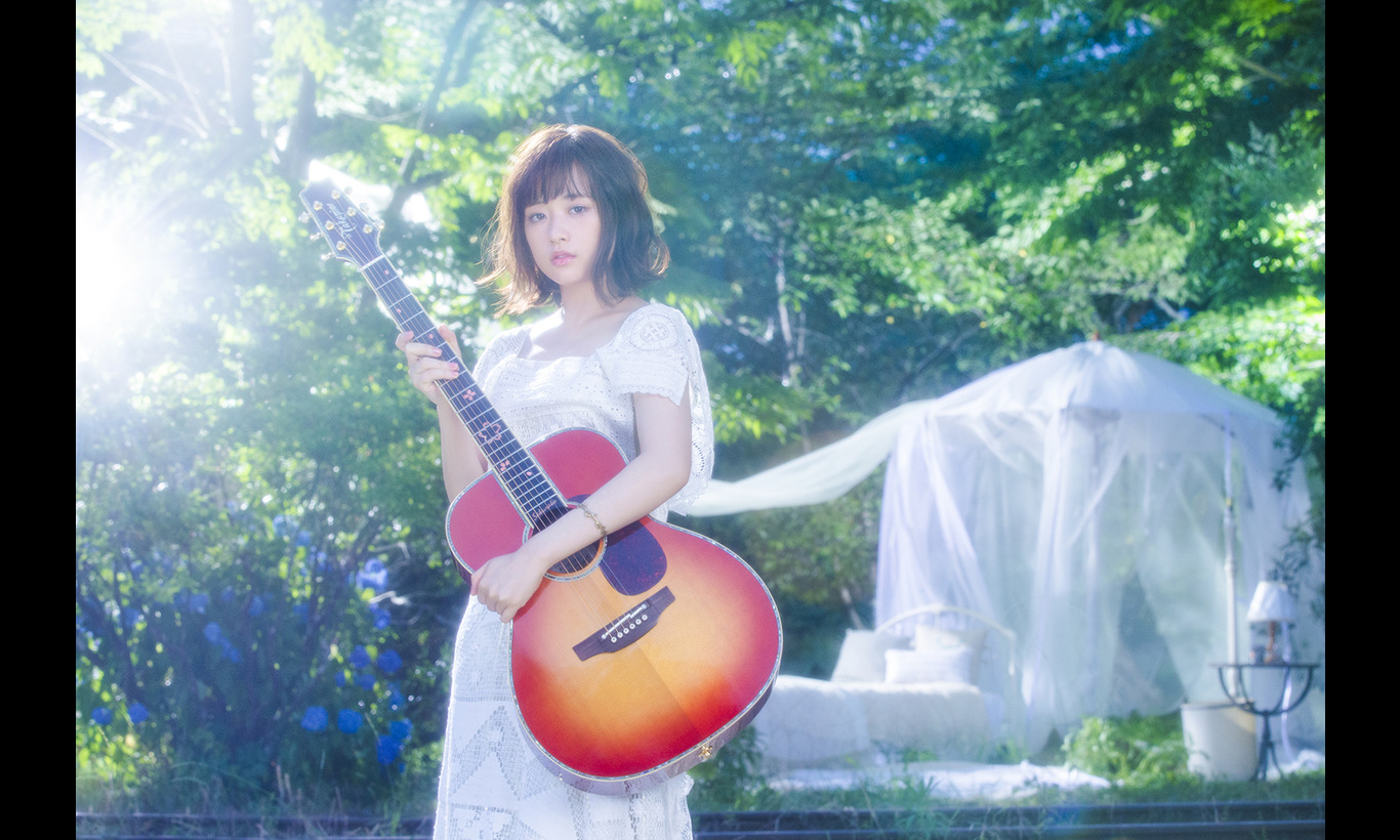 大原櫻子 4th TOUR 2017 AUTUMN~ACCECHERRY BOX~