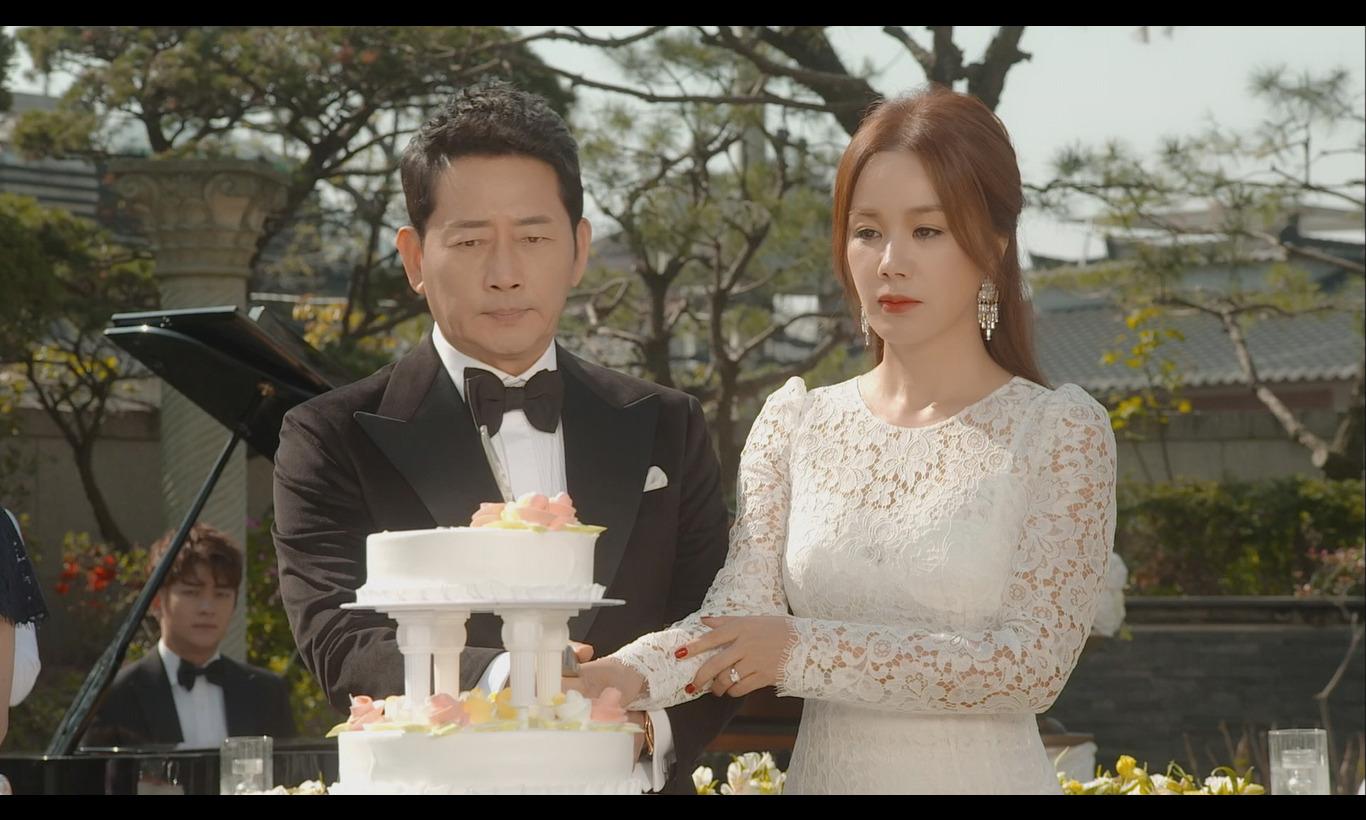 韓国ホームドラマ「あなたはひどいです」