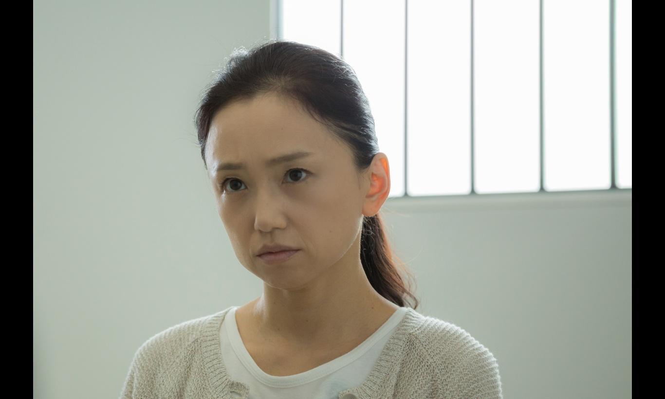 連続ドラマW 沈黙法廷