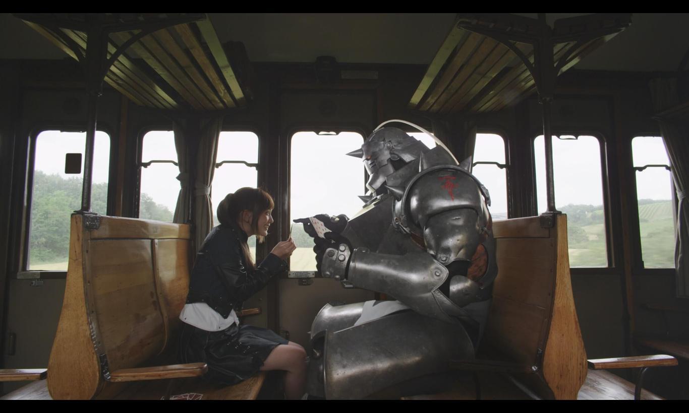 12月はコレで決まり!映画「鋼の錬金術師」徹底ガイド