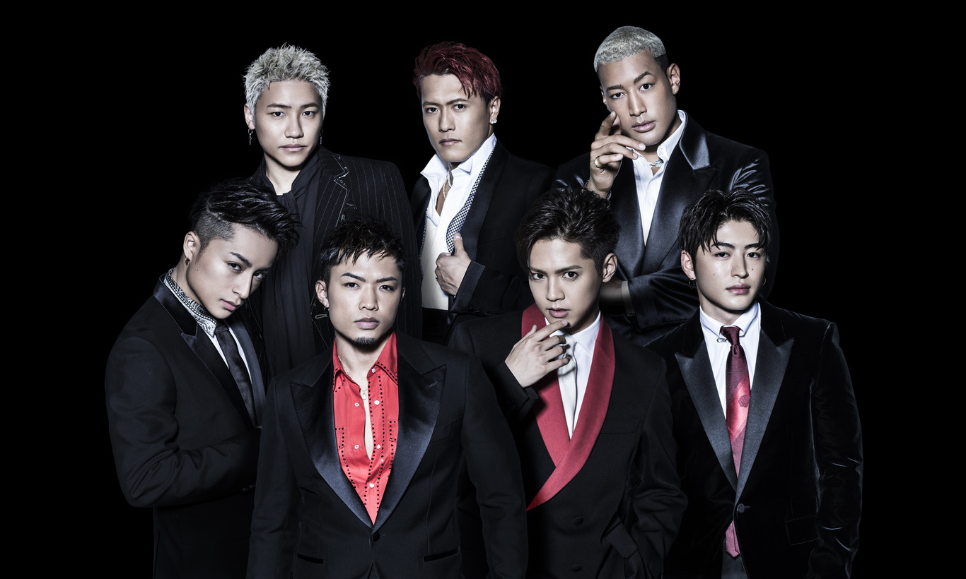 GENERATIONS from EXILE TRIBE × WOWOW