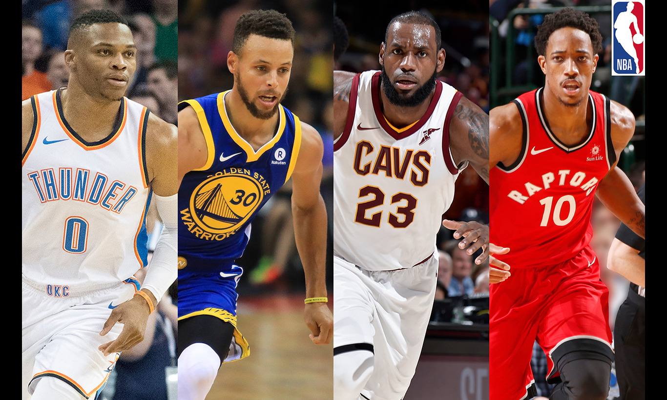 NBAバスケットボール