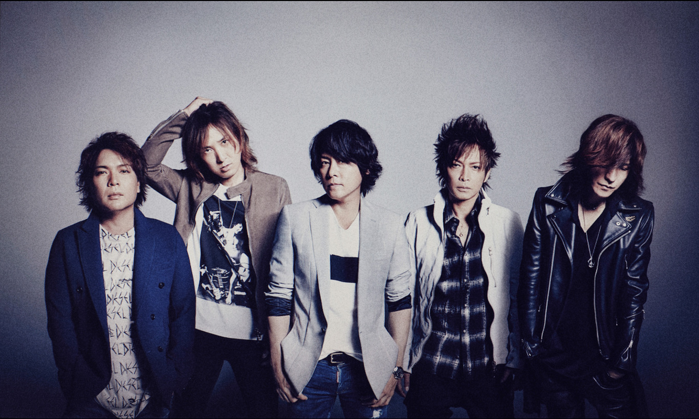 LUNA SEA 2017 The Holy Night