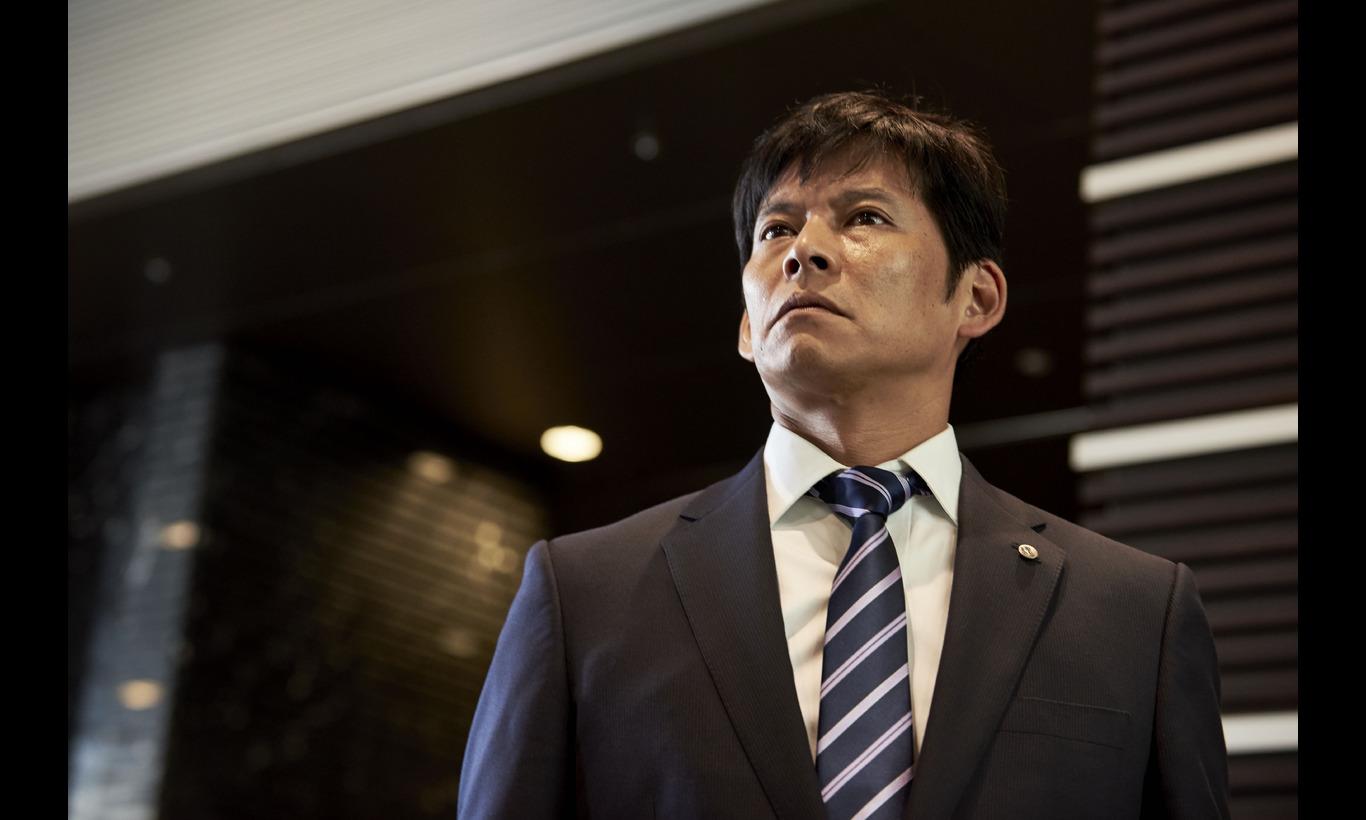 絶賛放送中!「連続ドラマW 監査役 野崎修平」ミニガイド