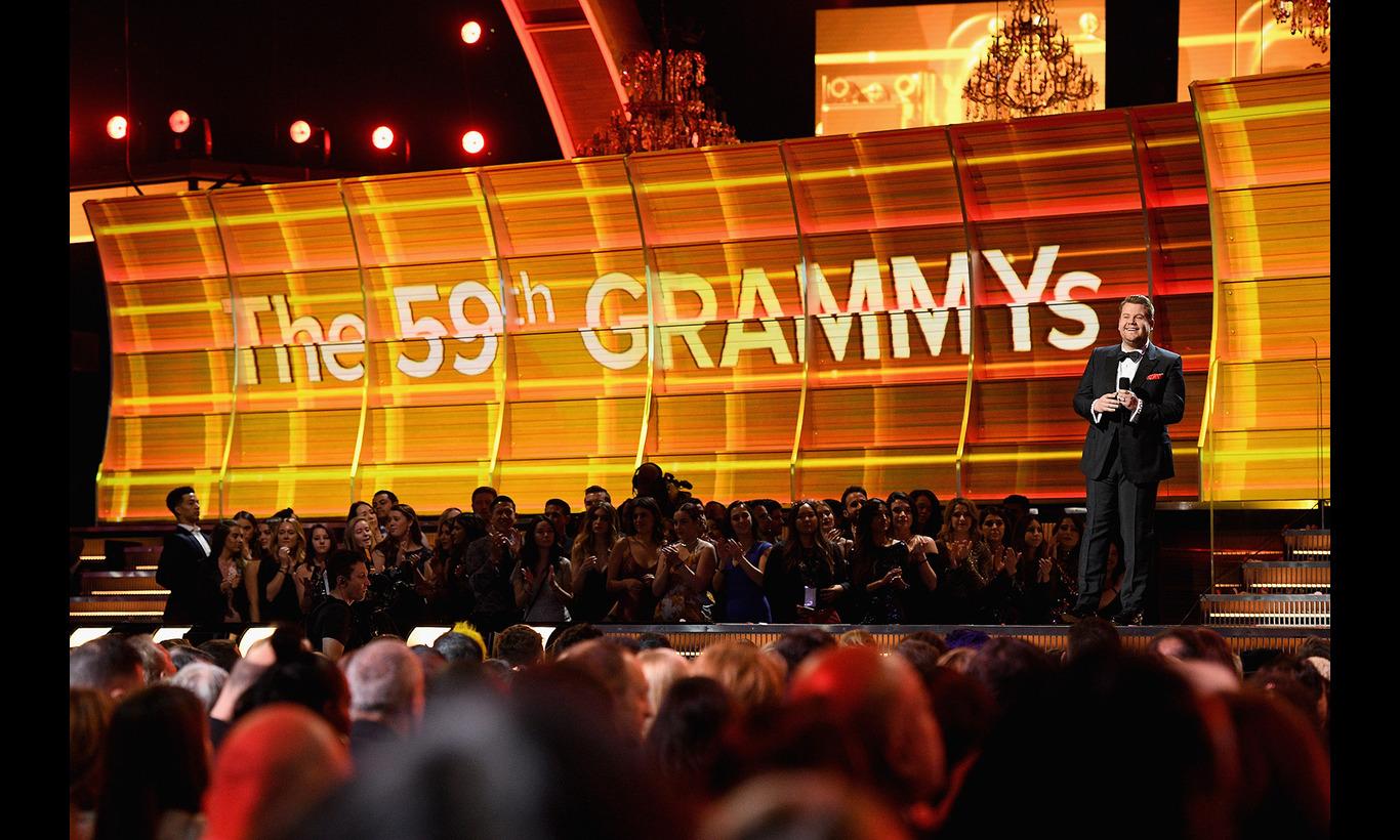 1月は第60回グラミー賞授賞式!洋楽重大ニュース