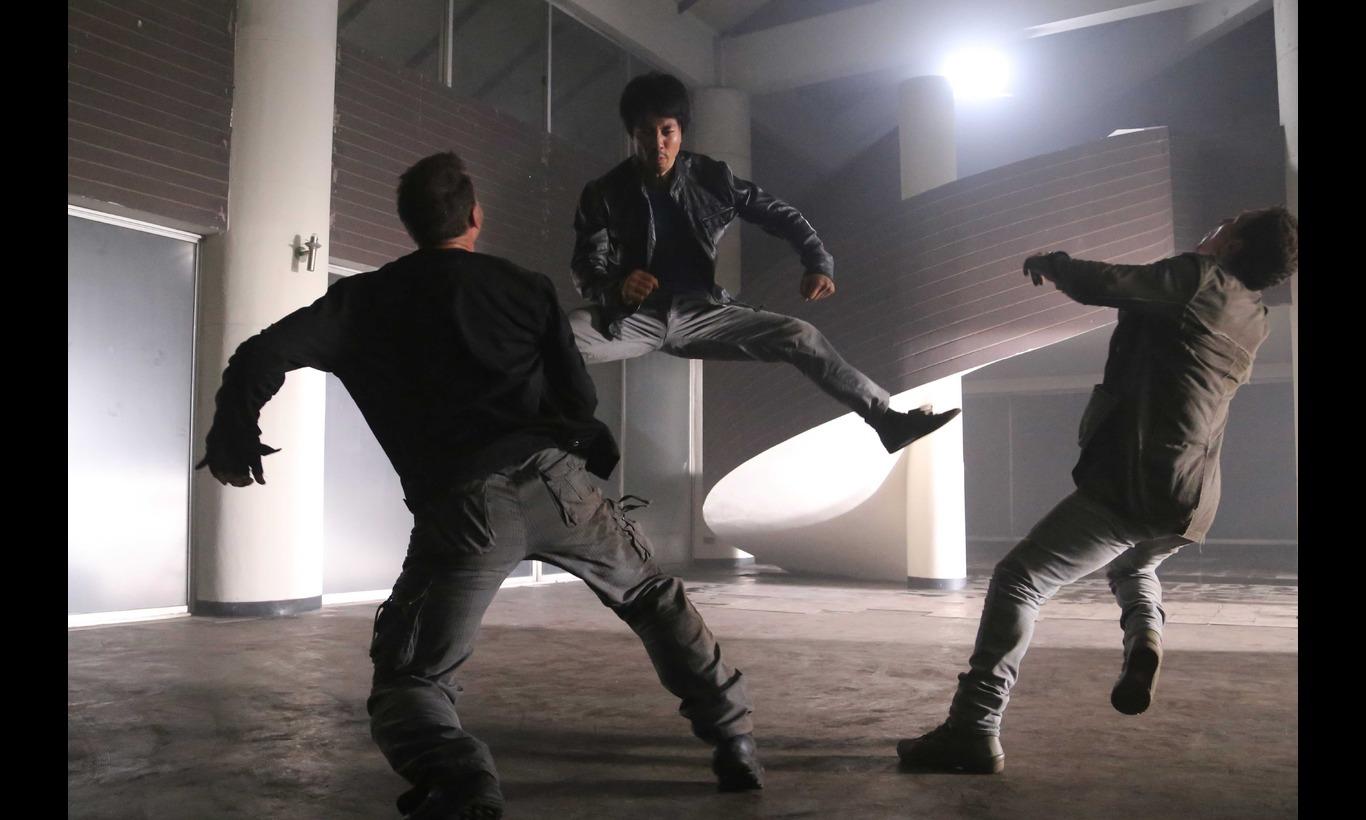 鉄拳 Kazuya's Revenge