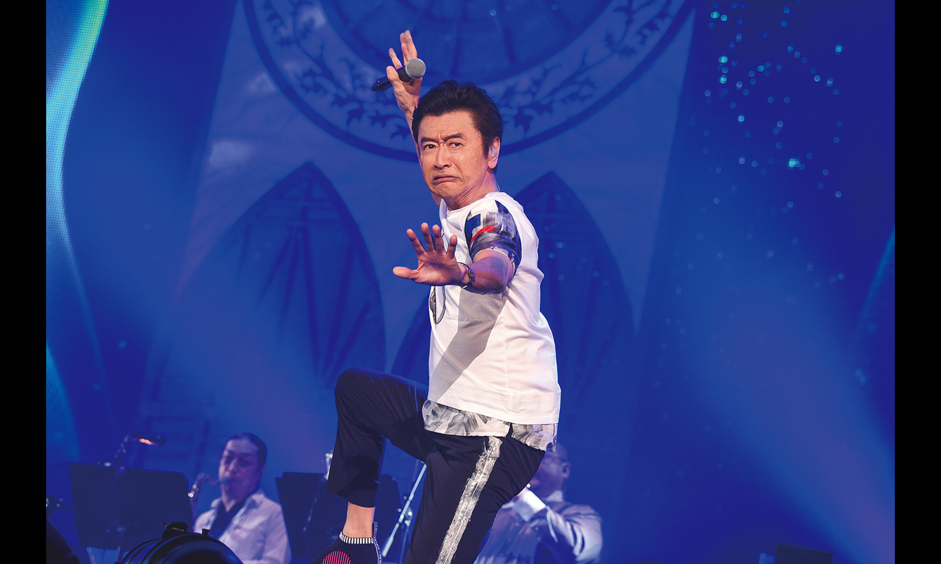 桑田佳祐 LIVE TOUR 2017「がらくた」