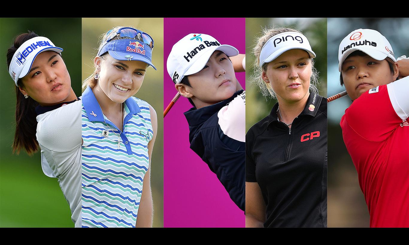 LPGA女子ゴルフツアー 2018シーズン開幕スペシャル!