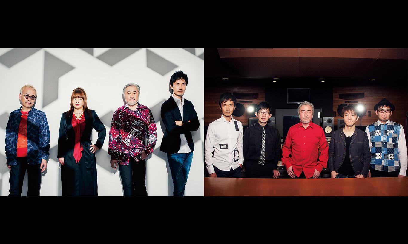 CASIOPEA 3rd & INSPIRITS ~Both Anniversary Live~