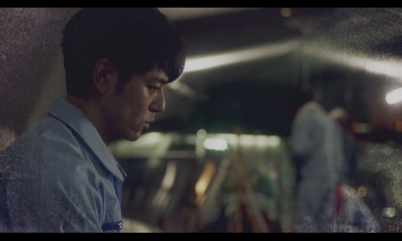 連続ドラマW イノセント・デイズ/特報(15秒)