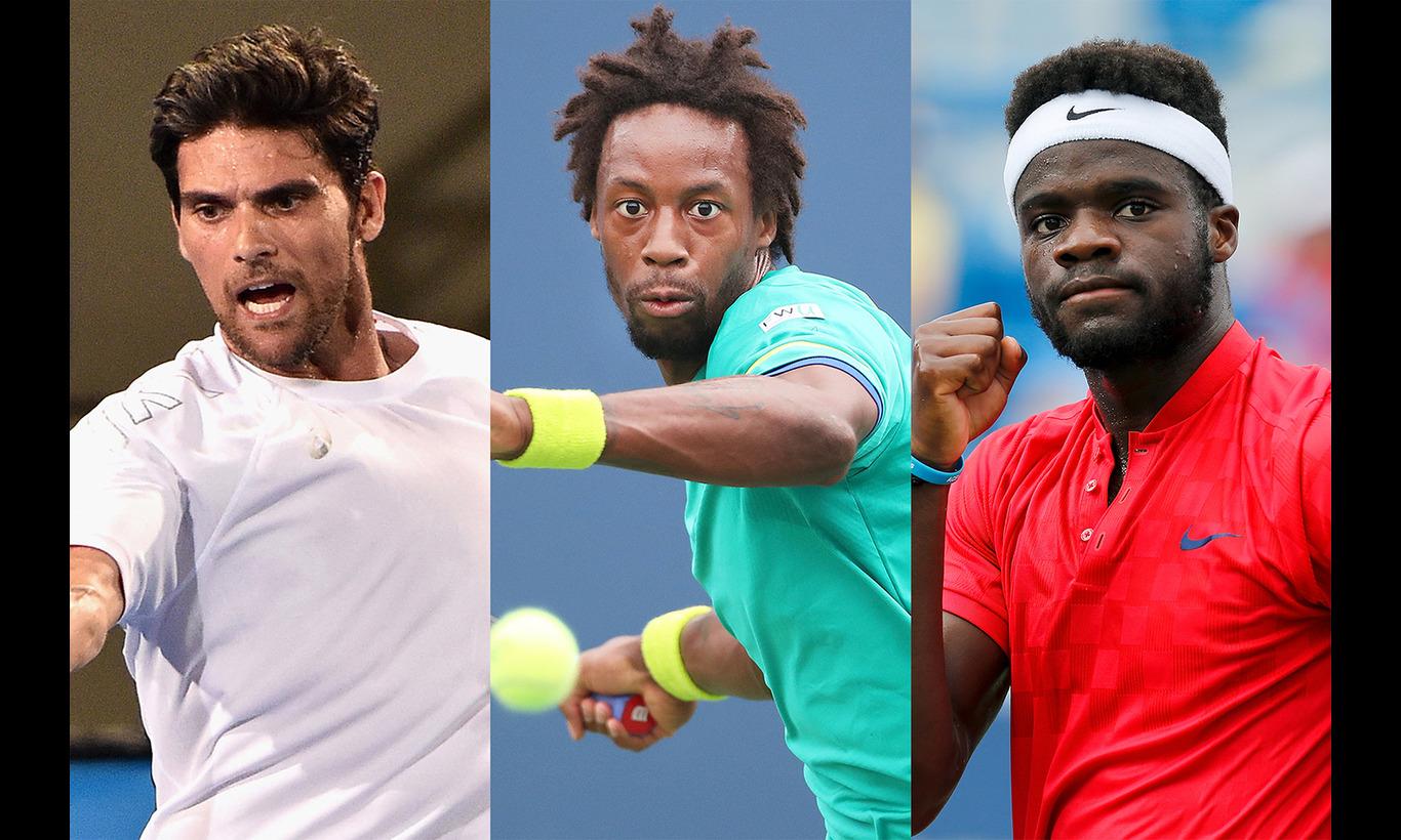 男子テニス団体戦 ワールドテニスチャレンジ