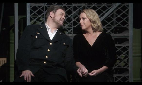 【ハイライト映像】ワーグナー《トリスタンとイゾルデ》 新演出/メトロポリタン・オペラ
