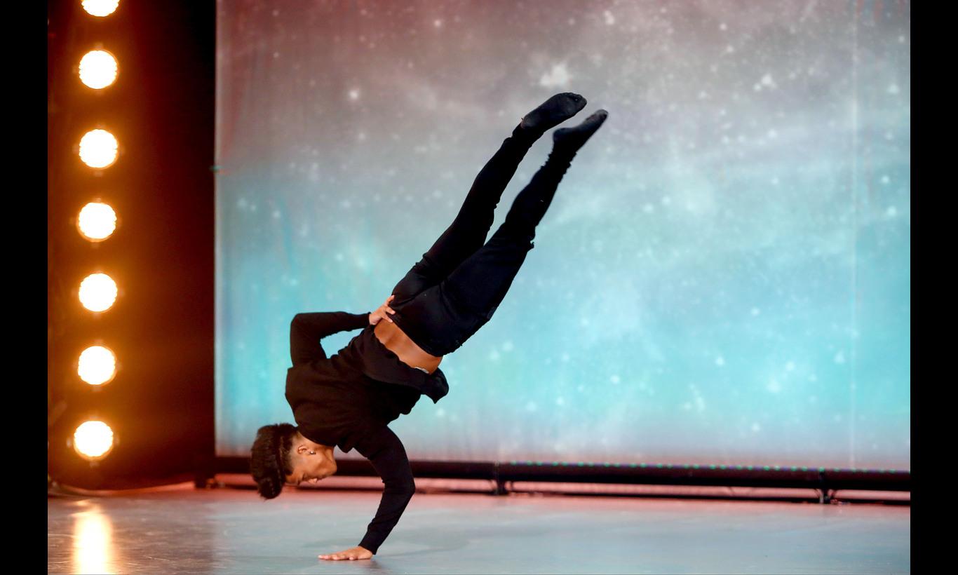 アメリカン・ダンス・バトル2 ―予選編―