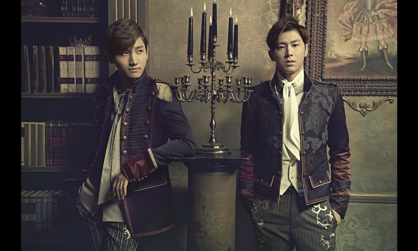 東方神起 LIVE TOUR 2013 ~TIME~ 完全版