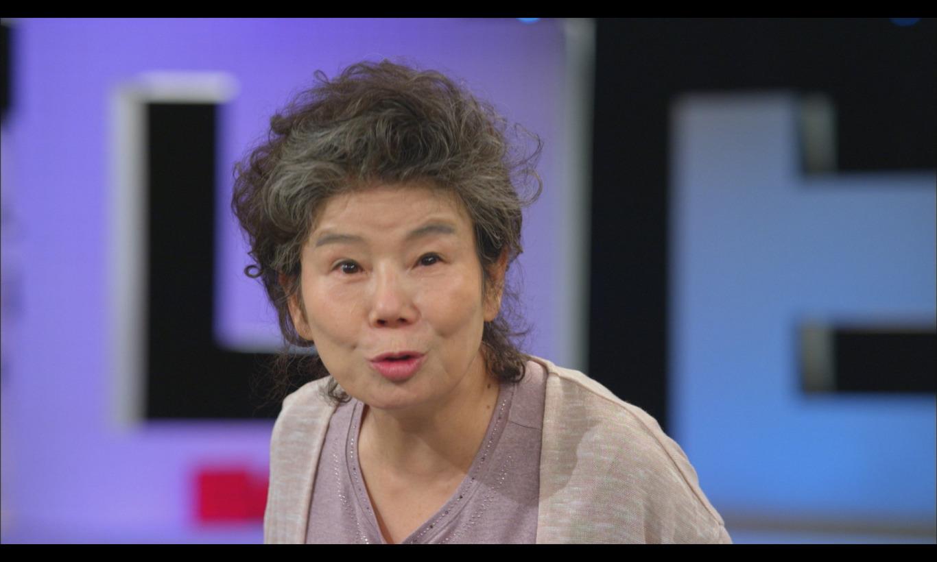 韓国ホームドラマ「適齢期惑々ロマンス~お父さんが変!?~」