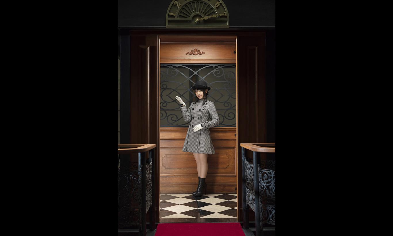 水樹奈々 NANA MIZUKI LIVE GATE 2018