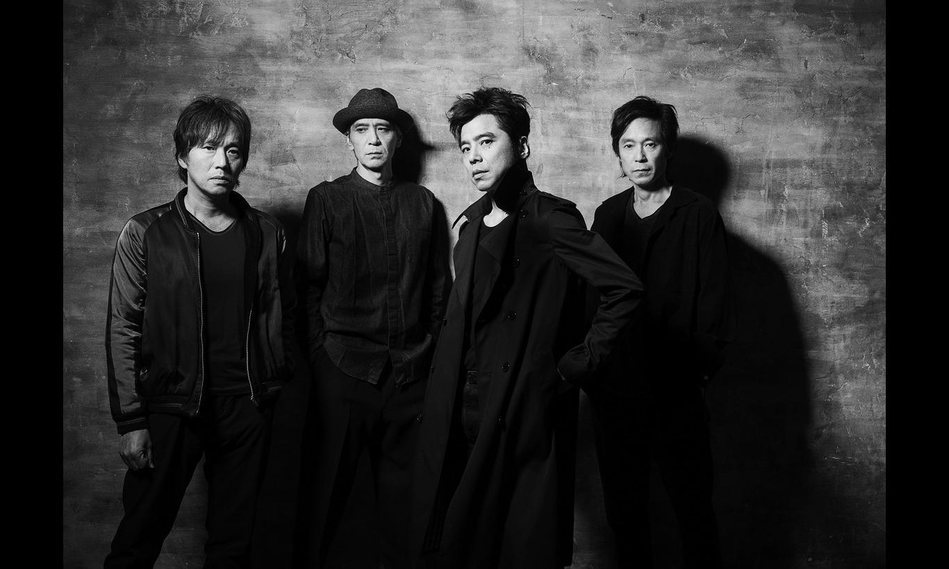 """生中継!エレファントカシマシ 30th ANNIVERSARY TOUR """"THE FIGHTING MAN"""" FINAL"""