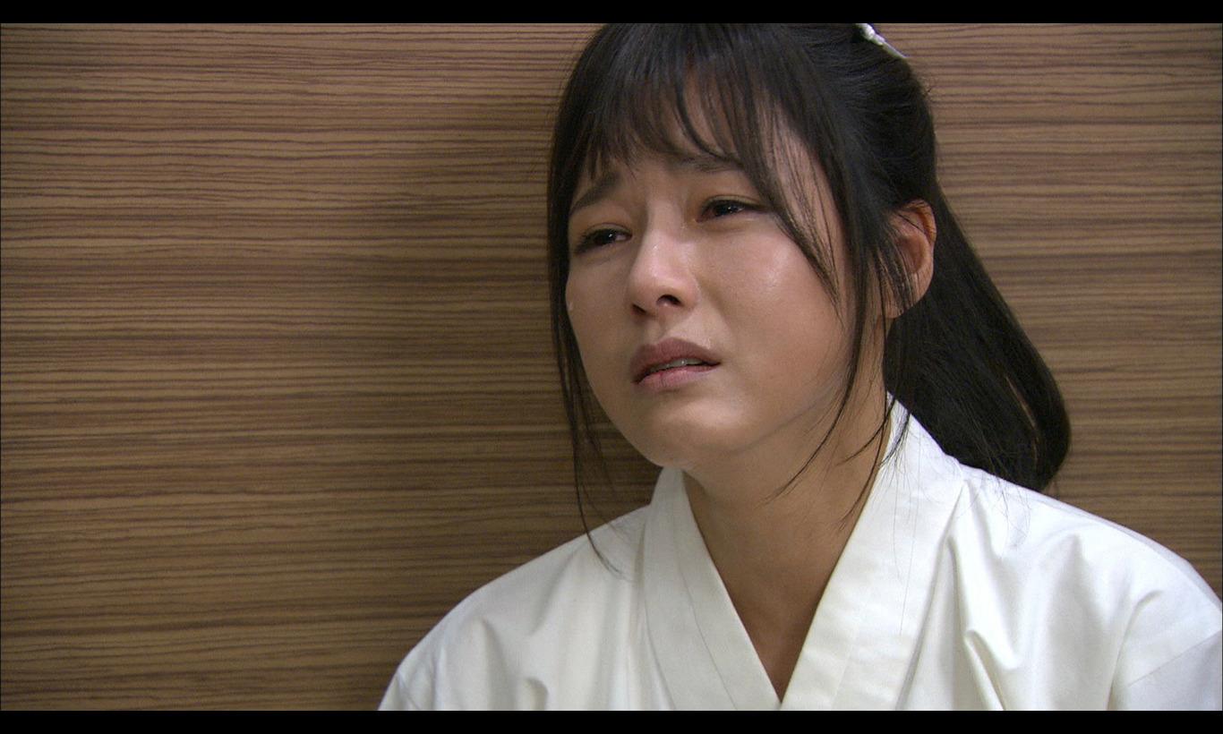 韓国ホームドラマ「名前のない女」