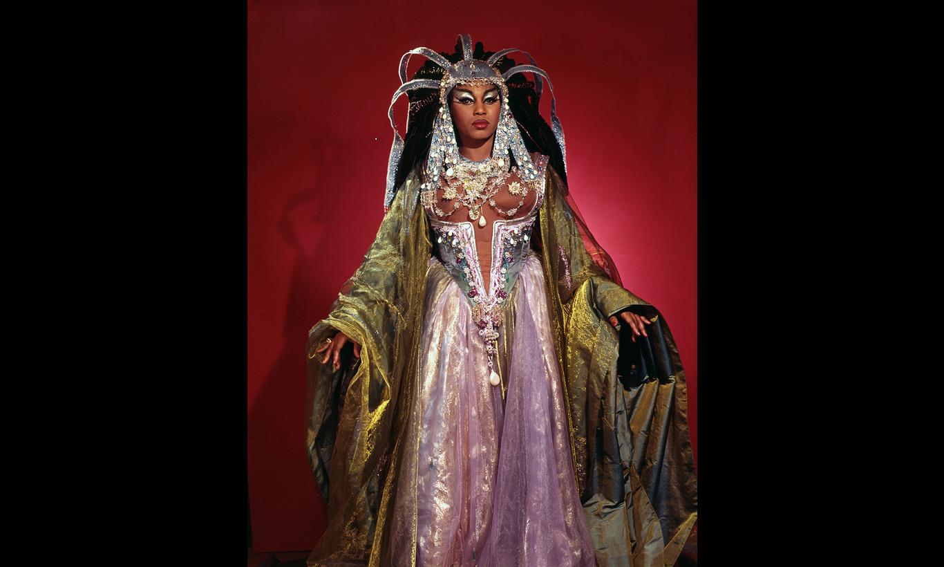 「ザ・オペラハウス1966」