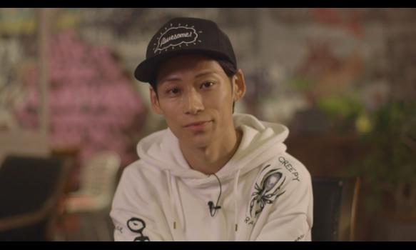 UVERworld TYCOON TOUR 2017 TAKUYA∞生誕祭/コメント映像