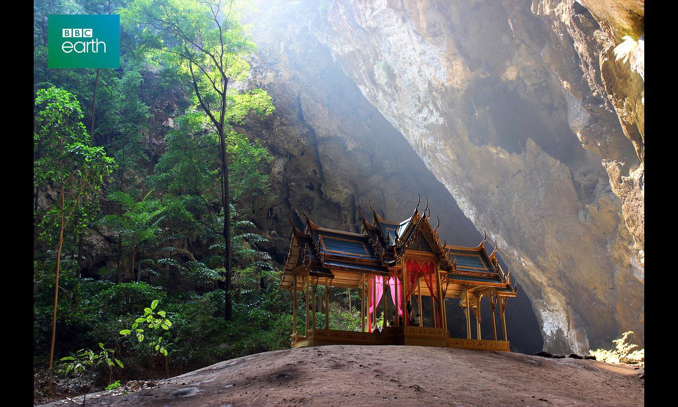 BBC Earth 2018 タイ~楽園への招待状~