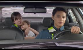 韓国ホームドラマ「恋の花が咲きました~2人はパトロール中~」