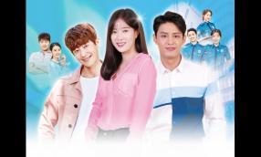 韓国ホームドラマ「恋の花が咲きました〜2人はパトロール中〜」