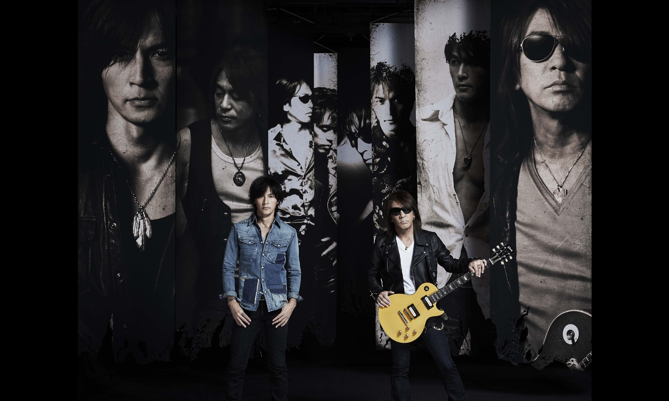 B'z 30th Year Special Vol.1