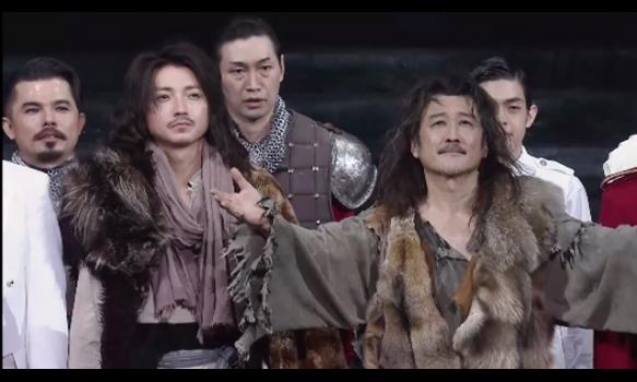 蜷川幸雄から受け継いだシェイクスピア全37作 完全上演へ向かって 密着×舞台「アテネのタイモン」番組プロモーション映像