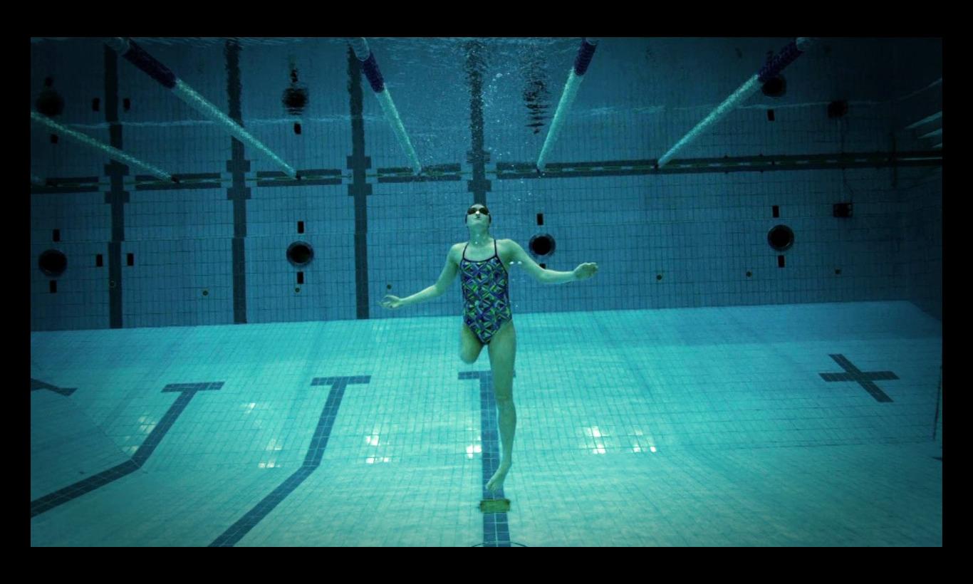 今秋シーズン3スタート!パラリンピック・ドキュメンタリーシリーズ WHO I AM