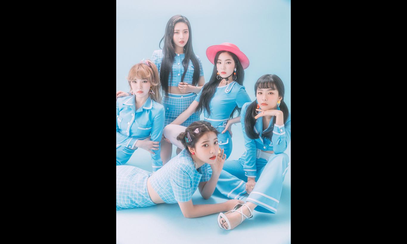"""Red Velvet 1st Concert """"Red Room"""" in JAPAN"""
