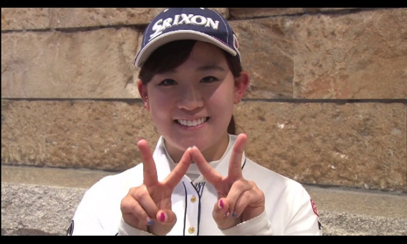 全米女子オープン最終予選 4位通過★香妻琴乃インタビュー/LPGA女子ゴルフツアー2018