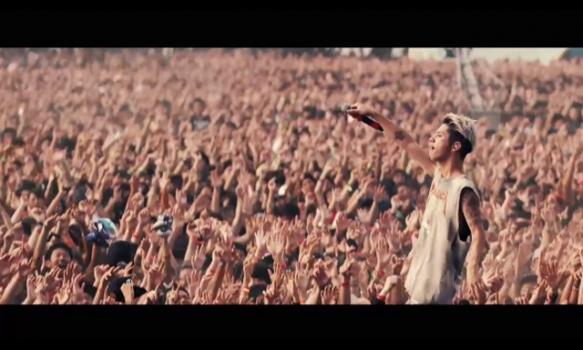 ONE OK ROCK 過去ライブを6月に2本連続放送!