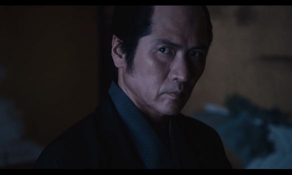 連続ドラマW 黒書院の六兵衛/プロモーション映像(120秒)