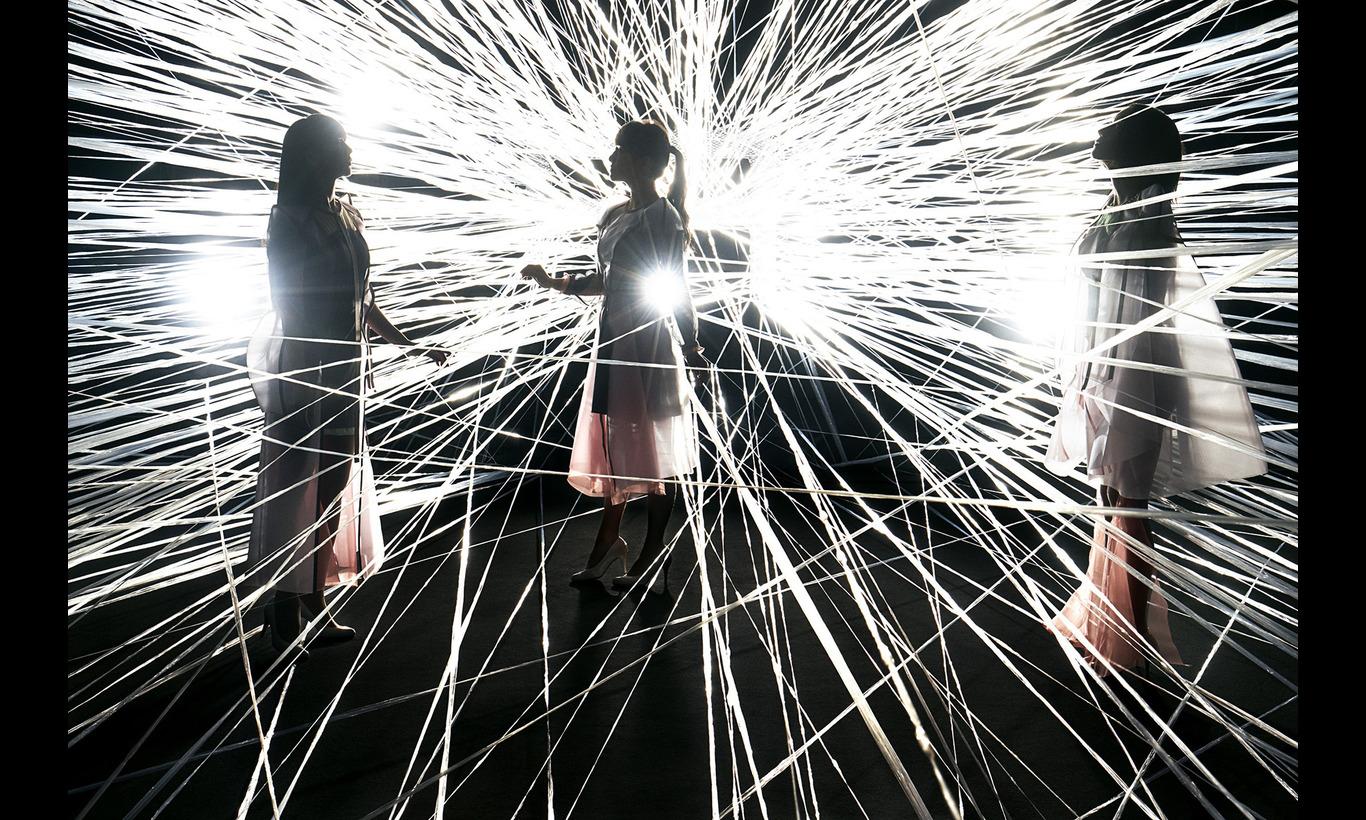 Perfume ファンクラブ限定ツアー  大阪フェス …