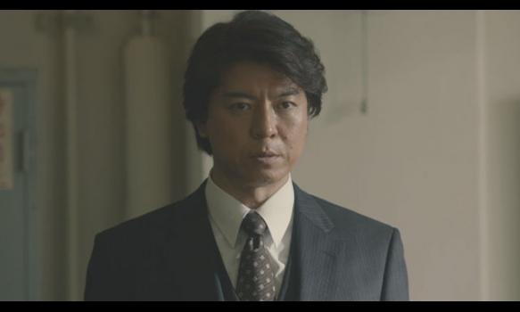 連続ドラマW 真犯人/プロモーション映像(30秒)