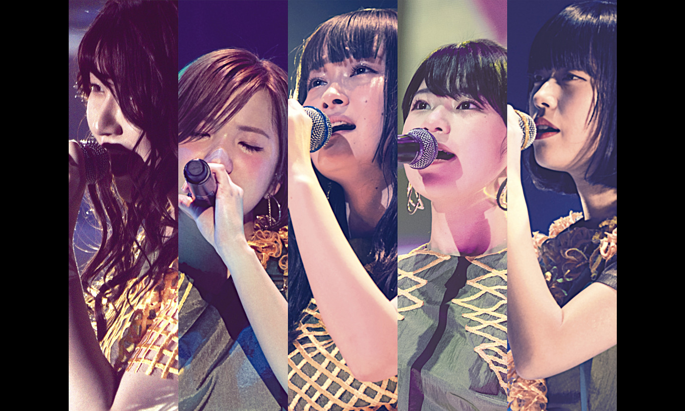 Little Glee Monster スペシャルドキュメント~Road to the World~