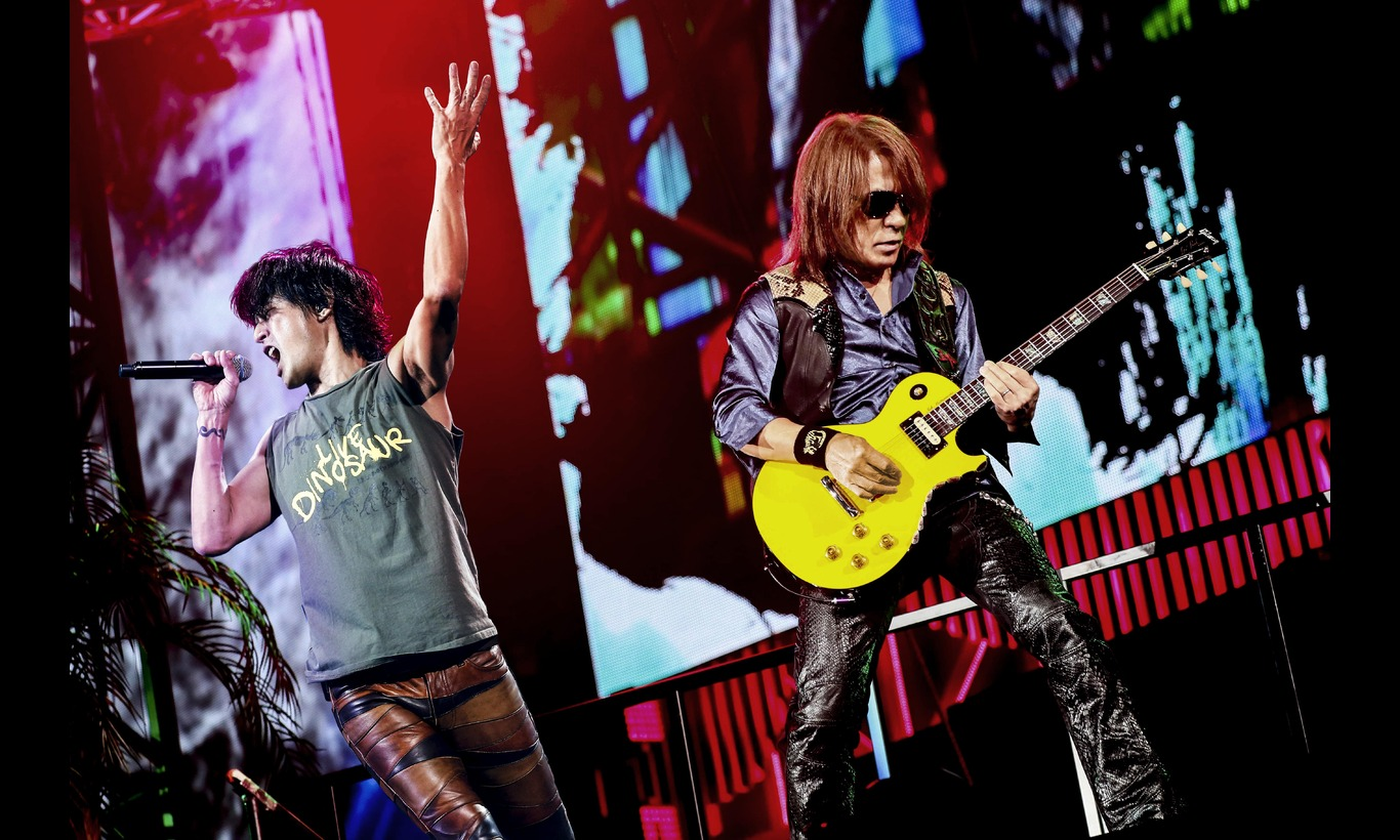 B'z 30th Year Special Vol.3