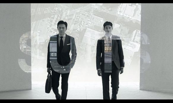 チャン・ドンゴン×パク・ヒョンシク「SUITS/スーツ」/プロモーション映像