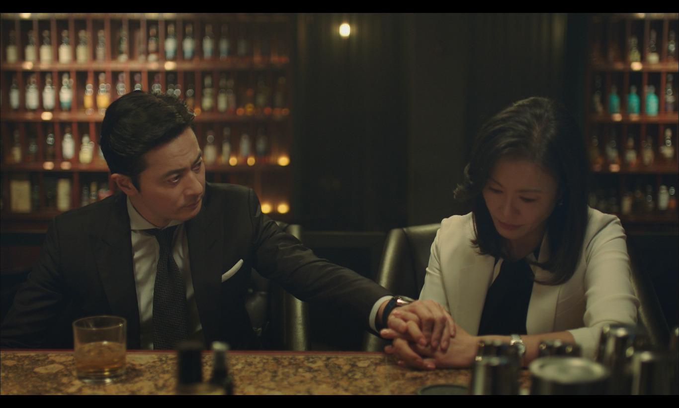 チャン・ドンゴン×パク・ヒョンシク「SUITS/スーツ」