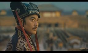 中国歴史ドラマ「三国志~司馬懿 軍師連盟~」第一部